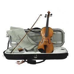 Hidersine Euro Violin Outfit