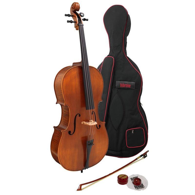 Image of Hidersine Vivente Academy Cello Outfit