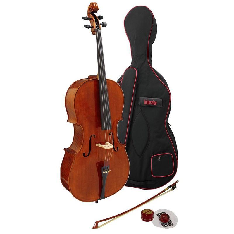 Image of HIdersine Piacenza Cello Outfit