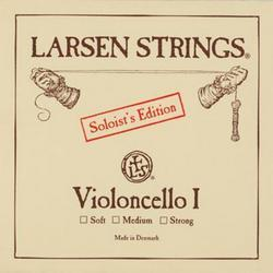 Larsen Soloist's Edition Cello, A String