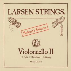 Larsen Soloist's Edition Cello, D String