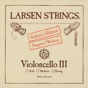 Larsen Soloist's Edition Cello, G String