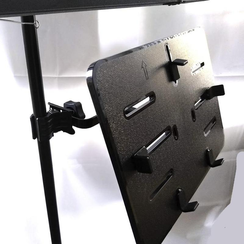 Image of Tablet Mount for Music/Microphone Stand