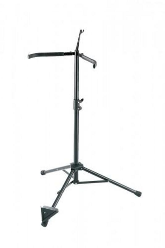 Image of König and Meyer Cello Stand Black