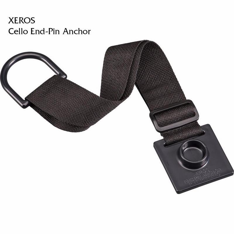 Image of Xeros Endpin Anchor