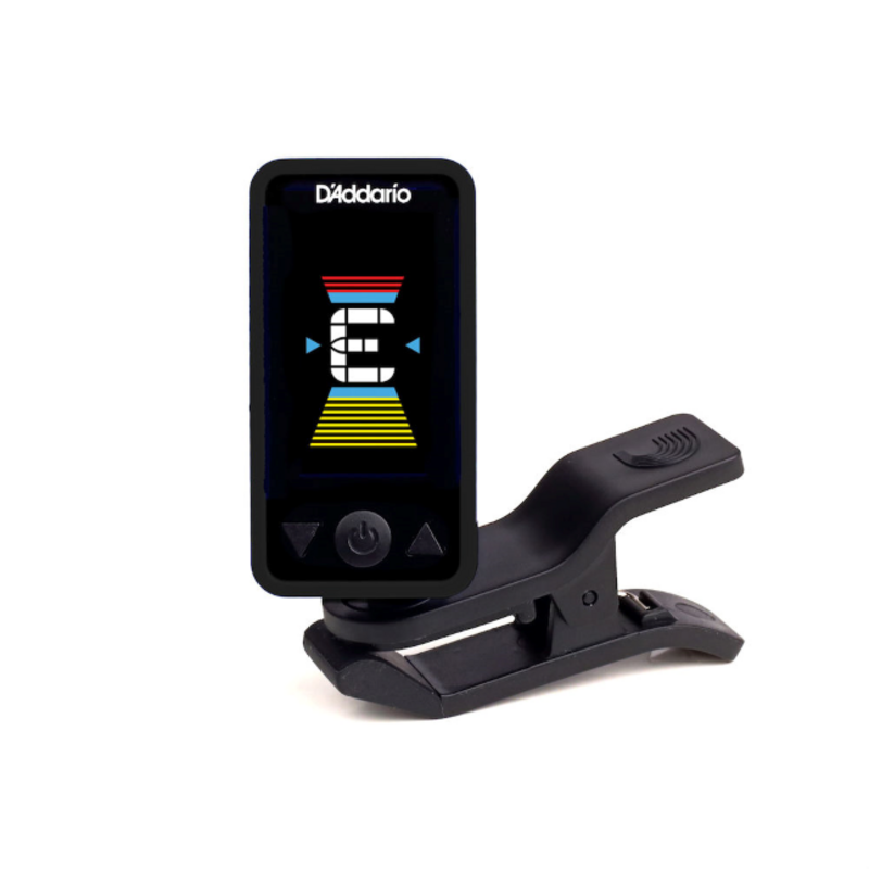 Image of D'Addario Eclipse Cello and Double Bass Tuner
