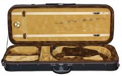 Oblong Viola Case by Hidersine