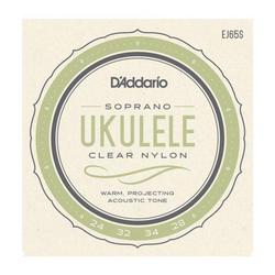D'Addario Pro Arté Ukulele Strings