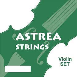 Astrea Violin Strings, SET