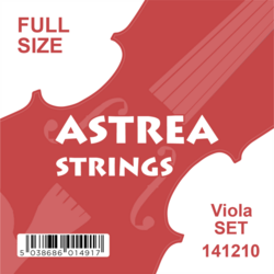 Astrea Viola Strings, SET