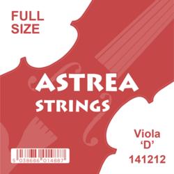 Astrea Viola String, D