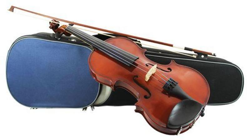 Image of Primavera 100 Viola Outfit with Prelude Strings