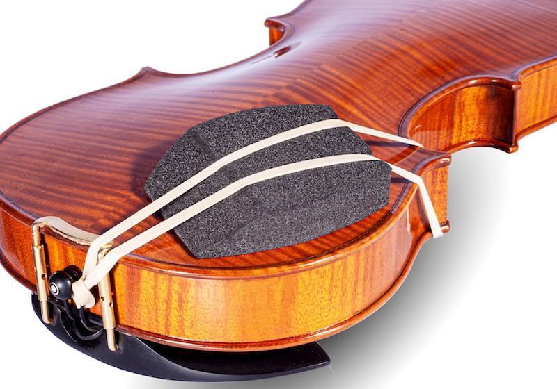 Image of Huber Shoulder Pad Kit.