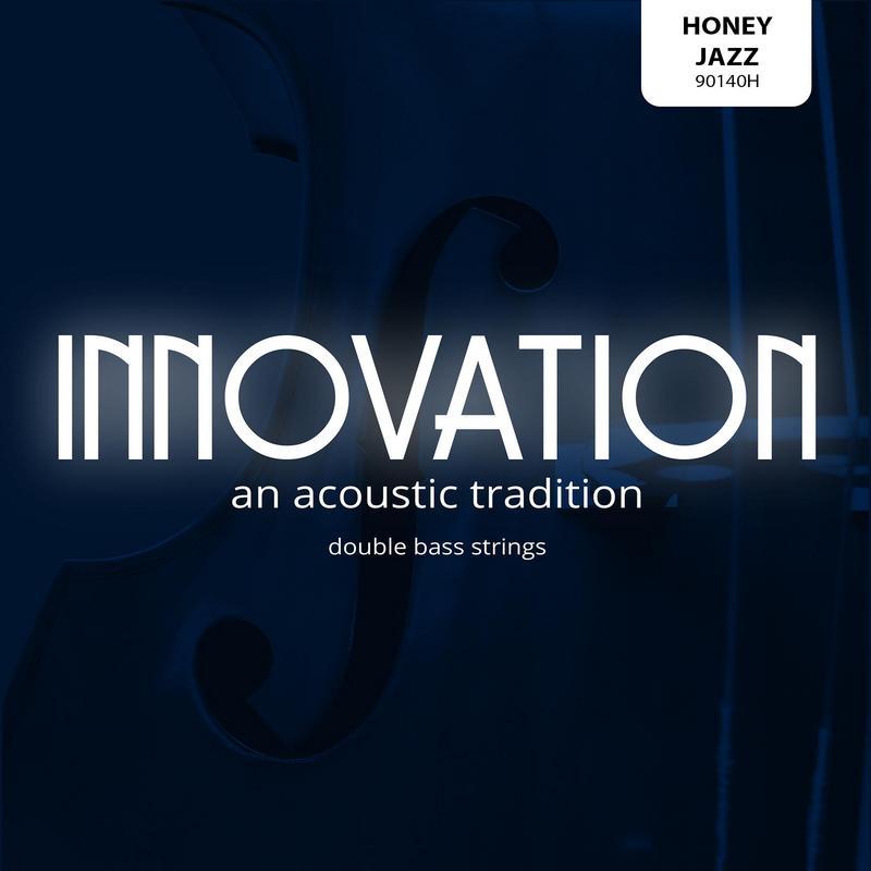 Image of Innovation Honey Jazz, SET