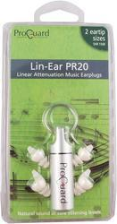 Proguard PR20 Lin Ear Earplugs