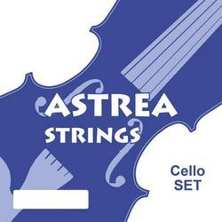Astrea Cello Strings, SET