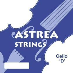 Astrea Cello String, D