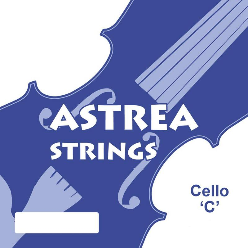 Image of Astrea Cello String, C