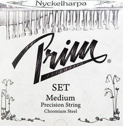 Prim Nyckelharpa Strings, SET