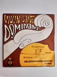 Thomastik Dominant Alto Viol G2 - Clearance stock