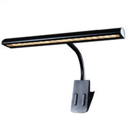 B Bright 18 LED Mains Music Stand Light