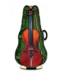 Violin 3D Greeting Card