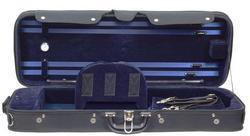 Hidersine Adjustable Viola Case, Oblong
