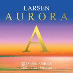 Larsen Aurora Cello Strings, A