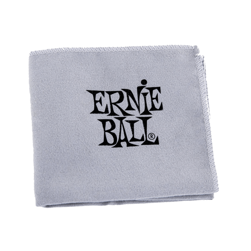 Image of Ernie Ball Microfibre Polish Cloth