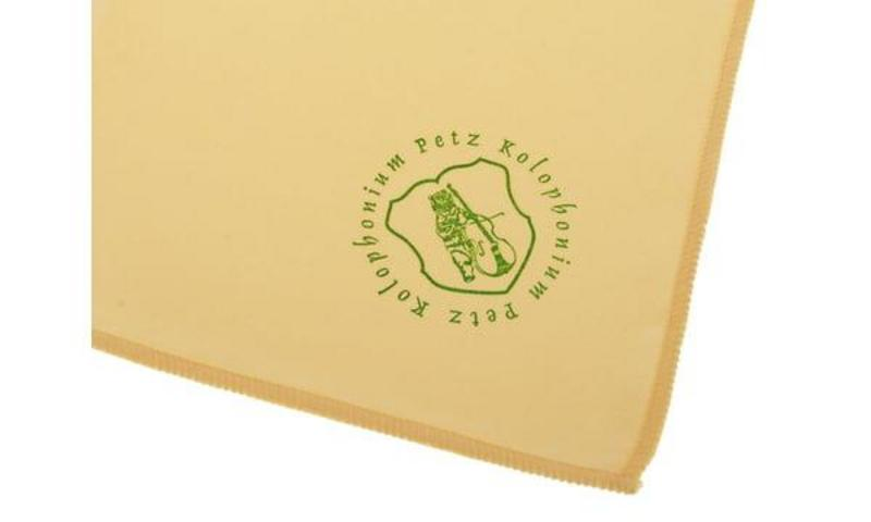 Image of Petz Microfibre Polishing Cloth
