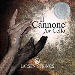Larsen Il Cannone Cello Strings. SET