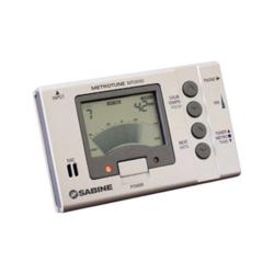 Sabine MT9000  Chromatic Tuner / Metronome