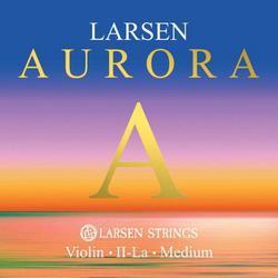 Larsen Aurora Violin String, A