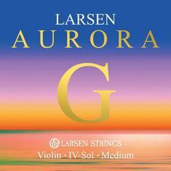 Larsen Aurora Violin String, G