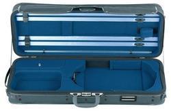 GEWA Strato Super Lightweight Viola Case
