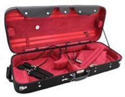 Young Double Violin Case