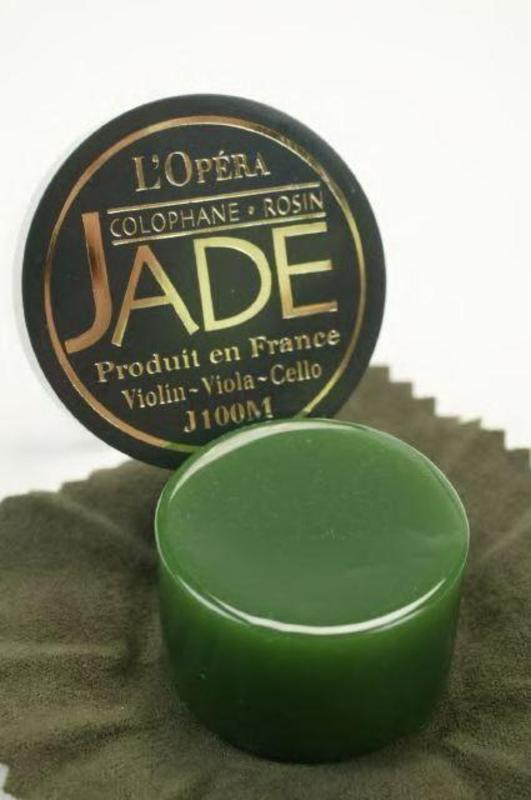 Image of Jade L'Opera Rosin