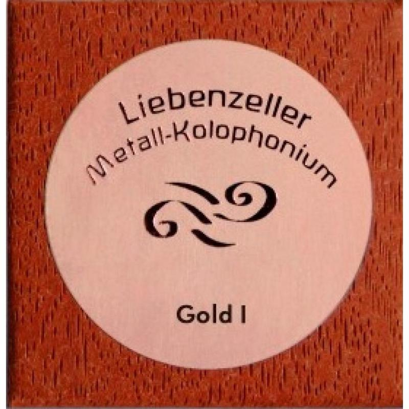 Image of Liebenzeller Rosin