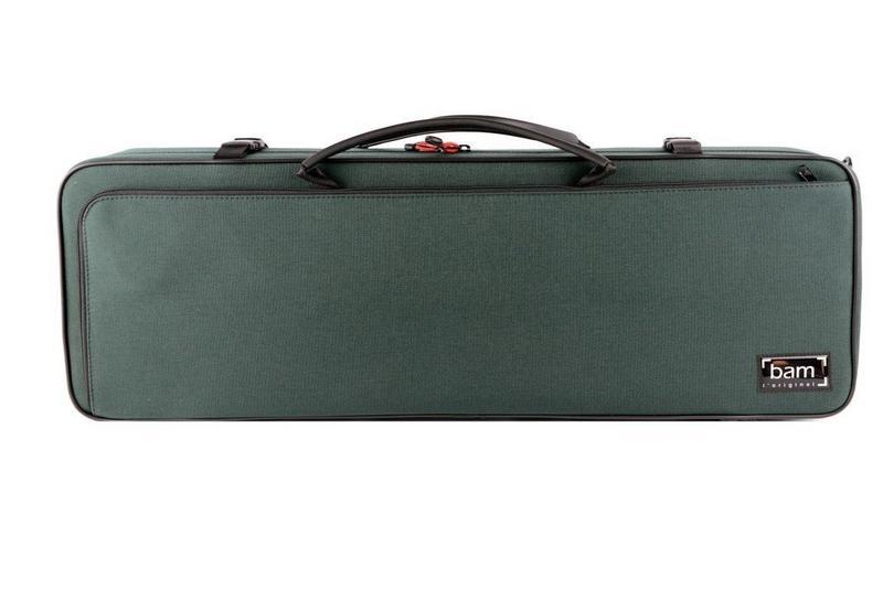 Image of BAM Classic 2002S violin case