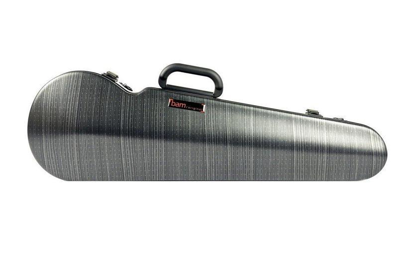 Image of BAM Hightech 2002XL Contour Violin case