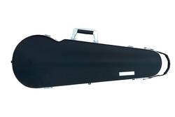 BAM Panther Hightech 2200XL  Contoured Adjustable Viola Case